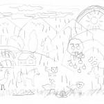 teckning16