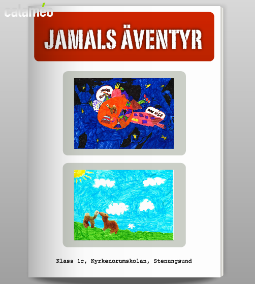 Jamals äventyr
